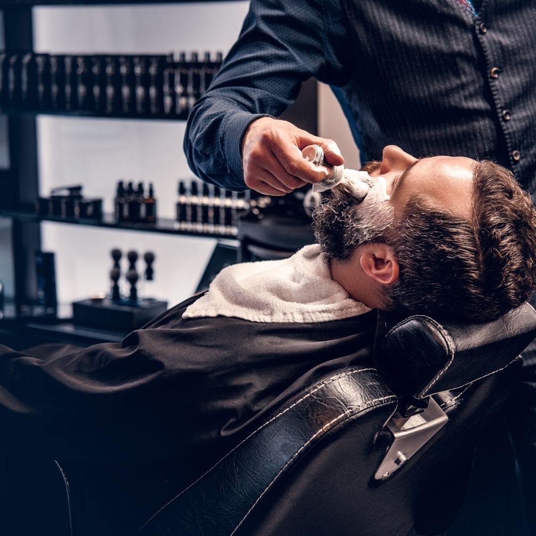 7 Traits of a Professional Barber