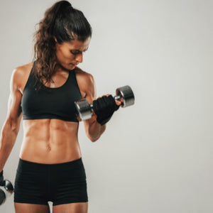 8 Must Know Tips on Strength Training for Women: A Beginner's Guide
