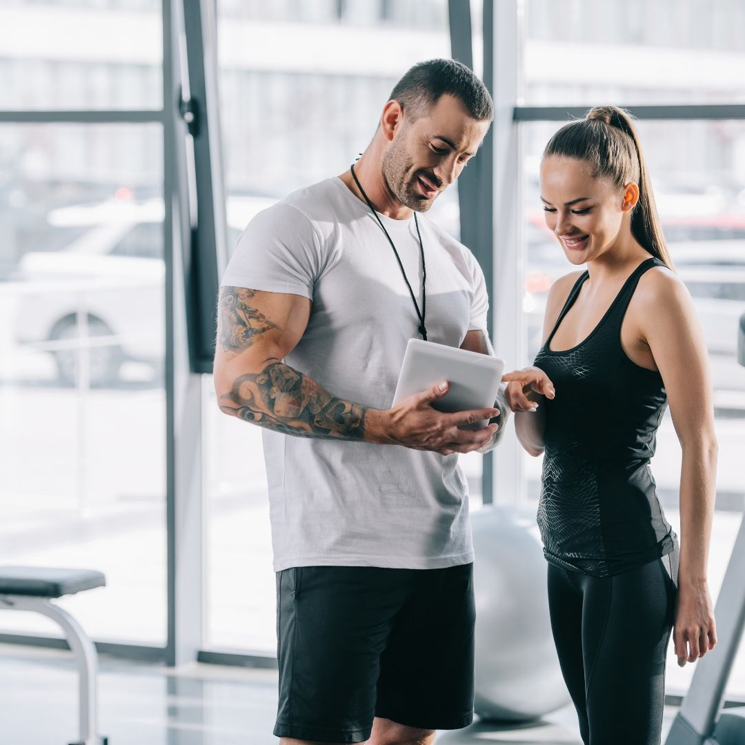 9 Reasons Why You Should Hire a Personal Trainer ...