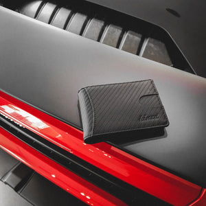 A Quick Introduction To Carbon Fiber Wallets