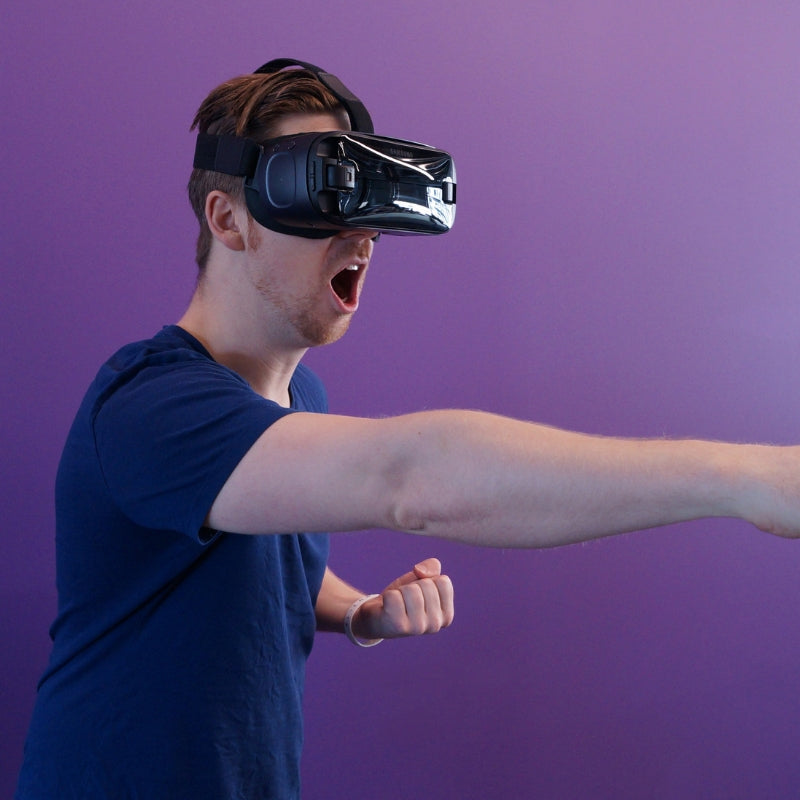 A Closer Look at The Applications of Virtual Reality