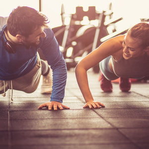 A Guide to Select the Right Type of Rubber Gym Flooring