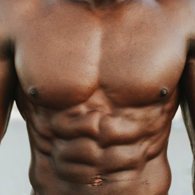 The 10-Minutes Bodyweight Abs Workout You Can Do At Home