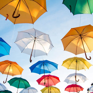 All About UV Umbrellas and How To Choose One