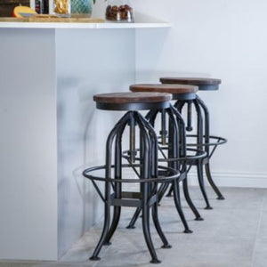 How to Enhance your Home with Bar Stools