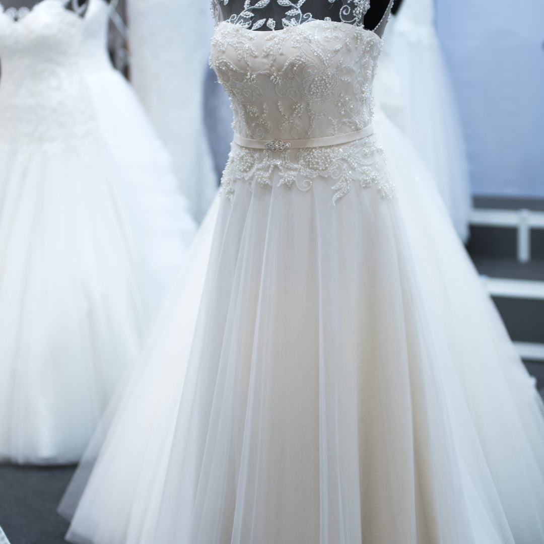 Choosing the Right Style for Your Wedding Gown