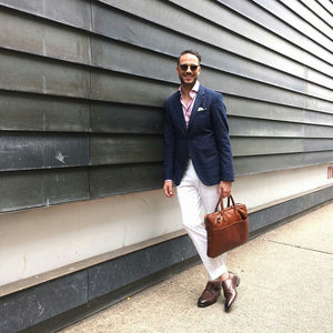 6 Blazer Jacket Outfits For Men