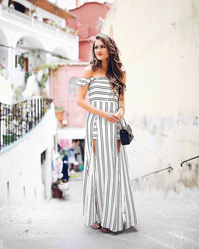 8 Stunning Summer Street Style Looks You Can Steal