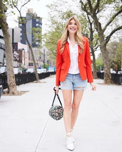 6 Bright & Beautiful Outfit Ideas For Girls