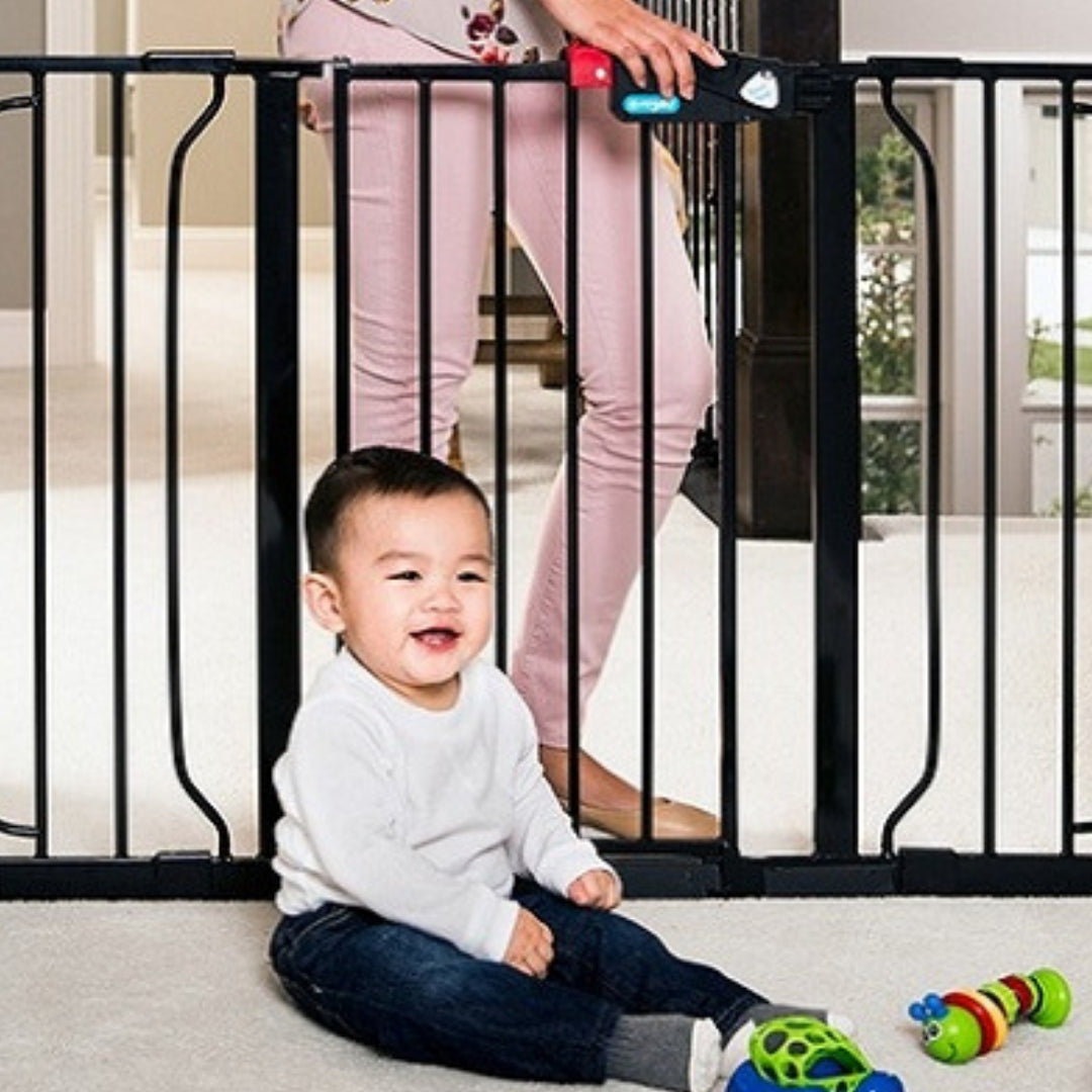 5 Great Tips For Moms To Look For In New Baby Gates At Home