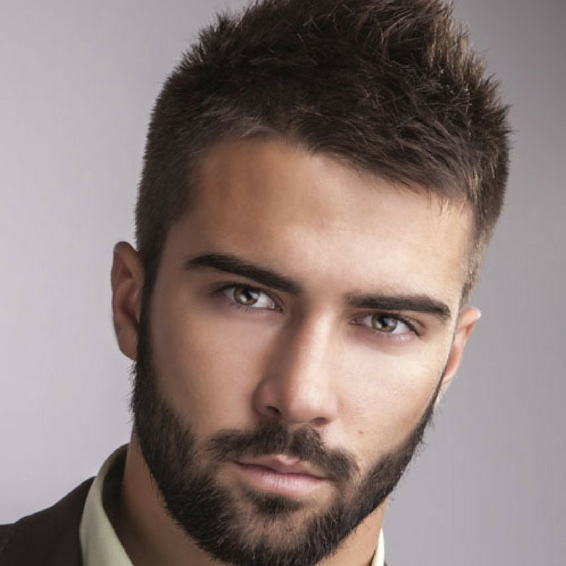 Best Beard Styles According To Your Face Shape