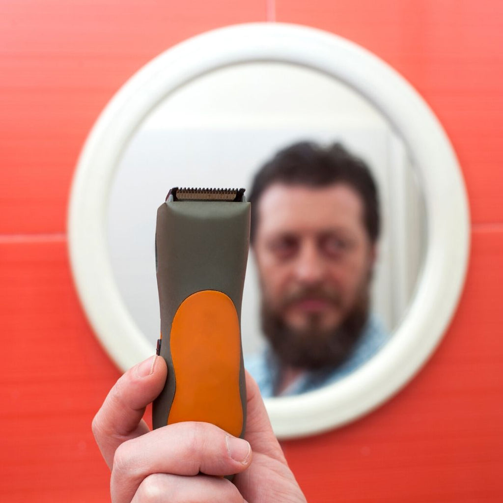 How To Properly Use a Beard Trimmer?