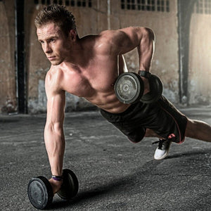 Best 12 Day Gym Workout for Men