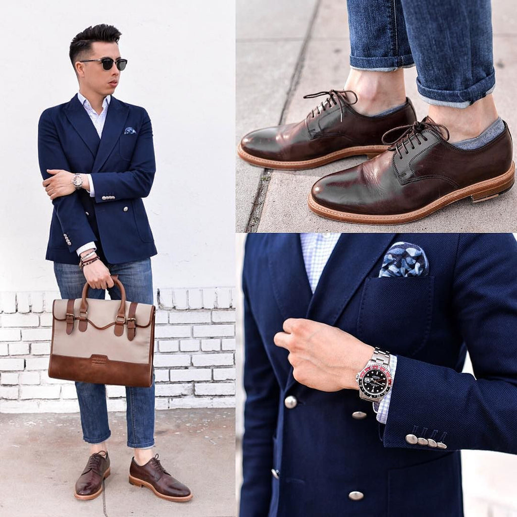 32 Street Style Instagram Accounts For Men