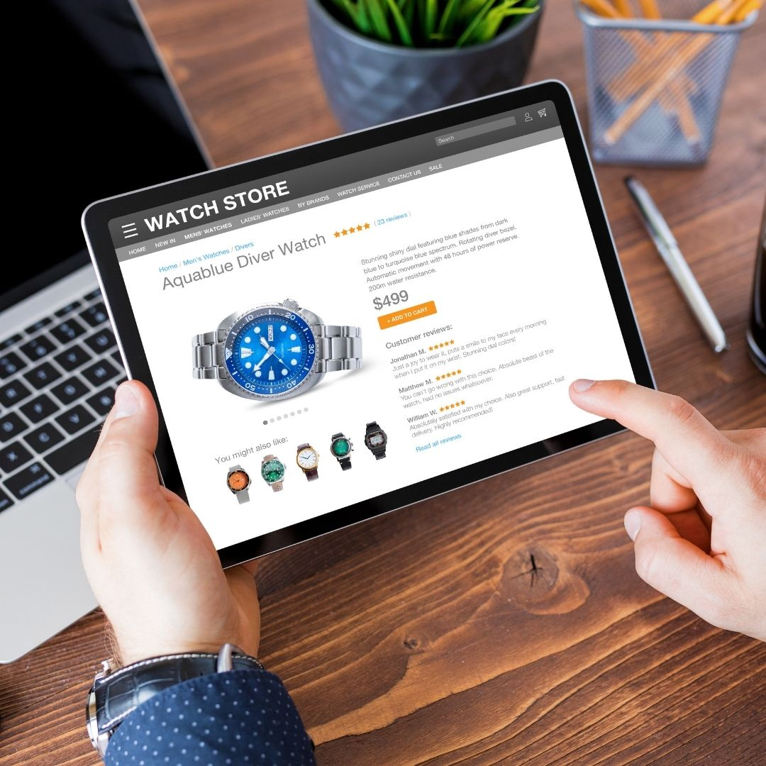 Buying Jewellery Online – Is It a Bad Idea?