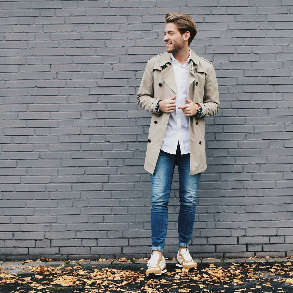 6 Awesomest Casual Outfit Ideas That'll Keep You Warm And Help You Look Cool