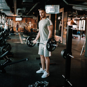 5 Amazing Gym Outfits For Men