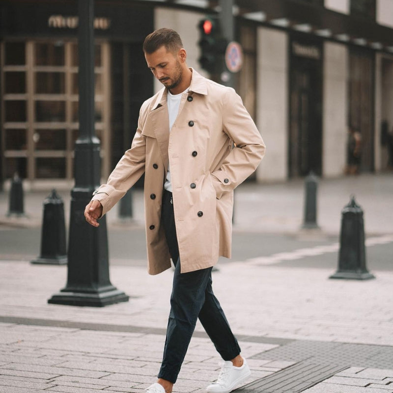 5 Super Cool Fall Outfits To Help To Level Up Your Fall Style