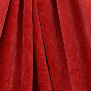 What Makes Everyone Fall For The Crushed Velvet Curtains?