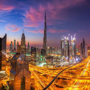 Is It Worth Renting A Car In Dubai?