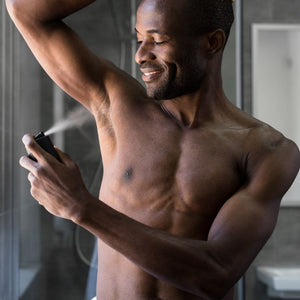 5 Great Deodorant Brands For Men