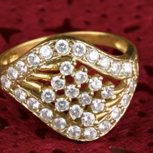 Consideration When Choosing Elegant Diamond Ring