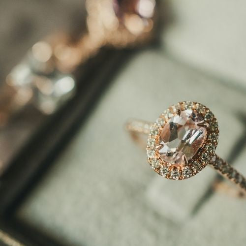 3 steps to Preparing a Fascinating Engagement Ring