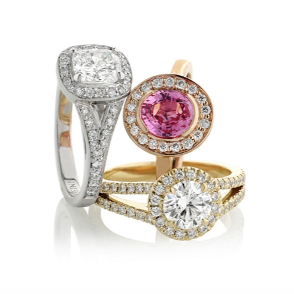 Tips To Help Find The Right Engagement Ring