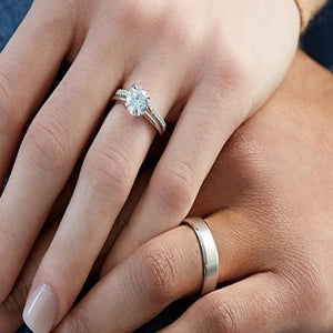Best Ways To Pick The Perfect Wedding Ring