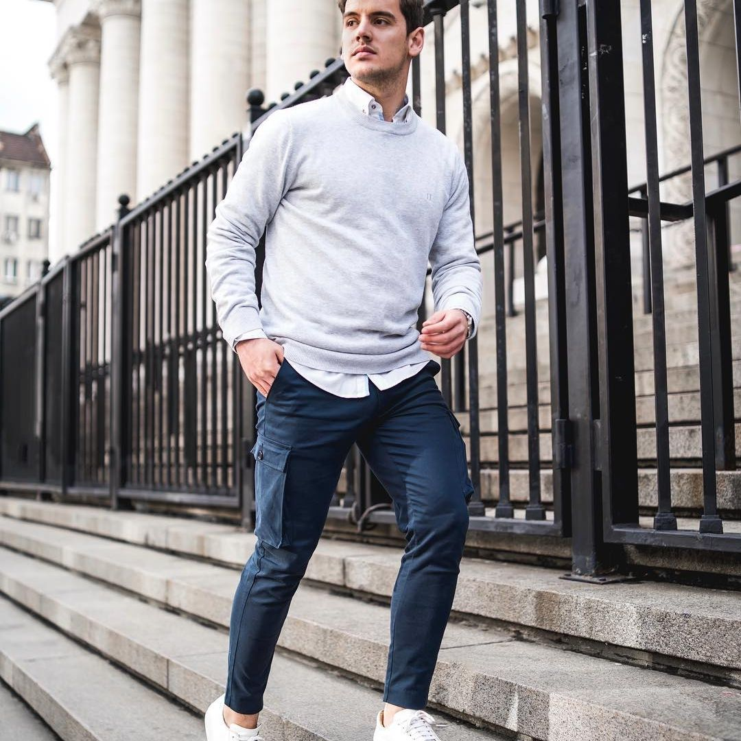 5 Dapper Fall Outfits For Young Guys