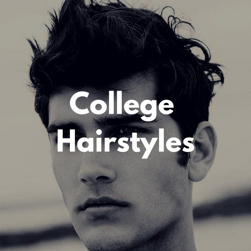 11 Coolest College Hairstyles You Can Try