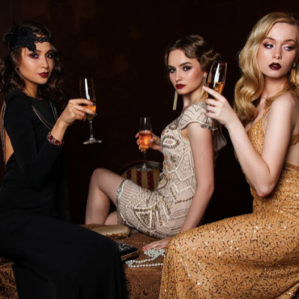 How To Dress For a Great Gatsby Party