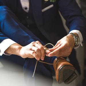 How to Look Smart and Trendy on Official Events