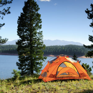 Happy Campers: The Top 10 Health Benefits of Camping