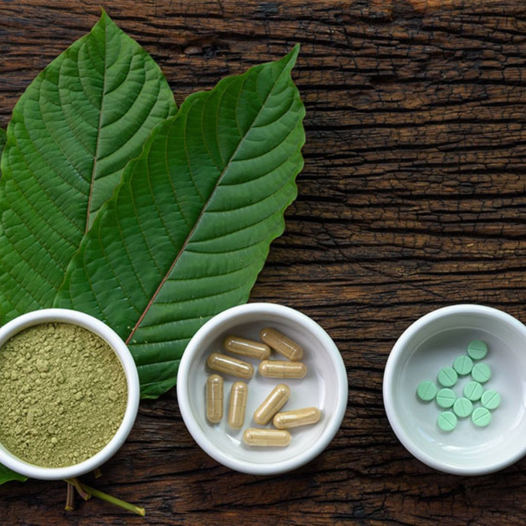 How Effective is the Best Kratom for Pain, Productivity, Focus, and Concentration?