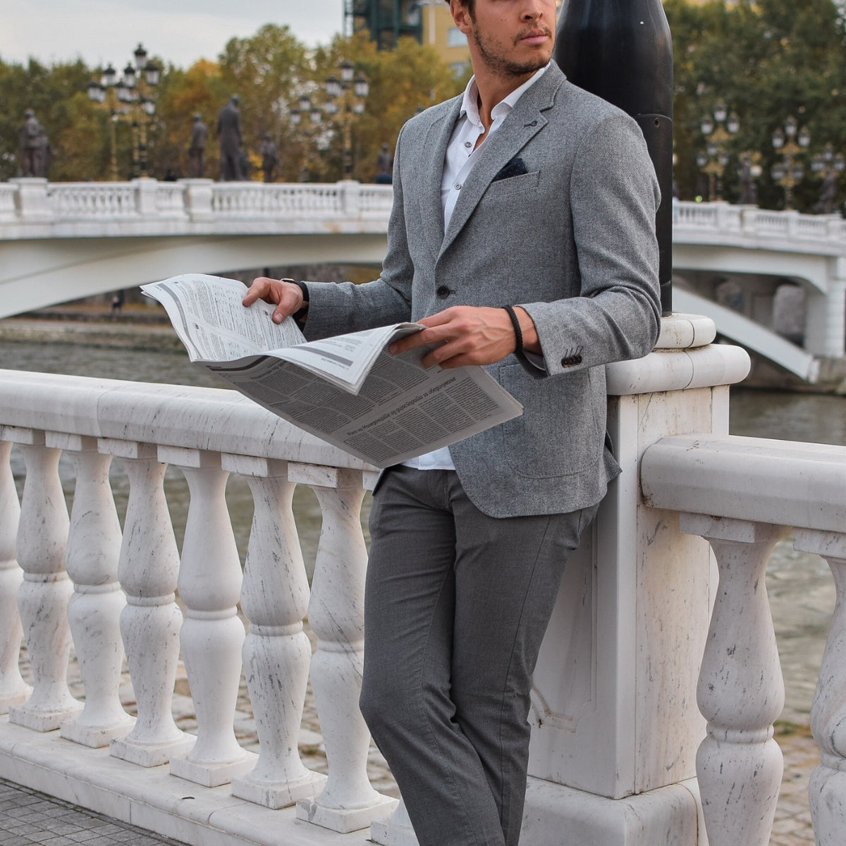 How To Dress Well On a Budget For Guys – LIFESTYLE BY PS