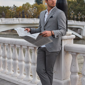 How To Dress Well On a Budget For Guys