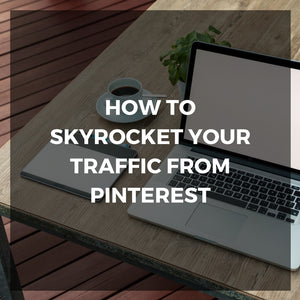 8 Strategies We Used To Set Up Our Pinterest Marketing For Success