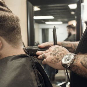 How To Use A Hair Clipper Like a Pro