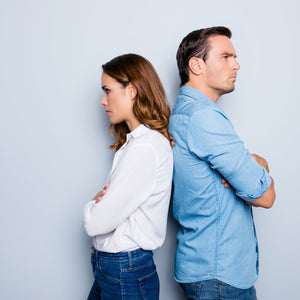 How to Cope with Divorce after Infidelity