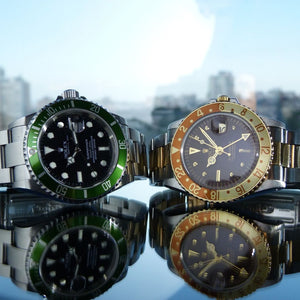 How to Find Cheap Luxury Watches to Build Your Professional Persona