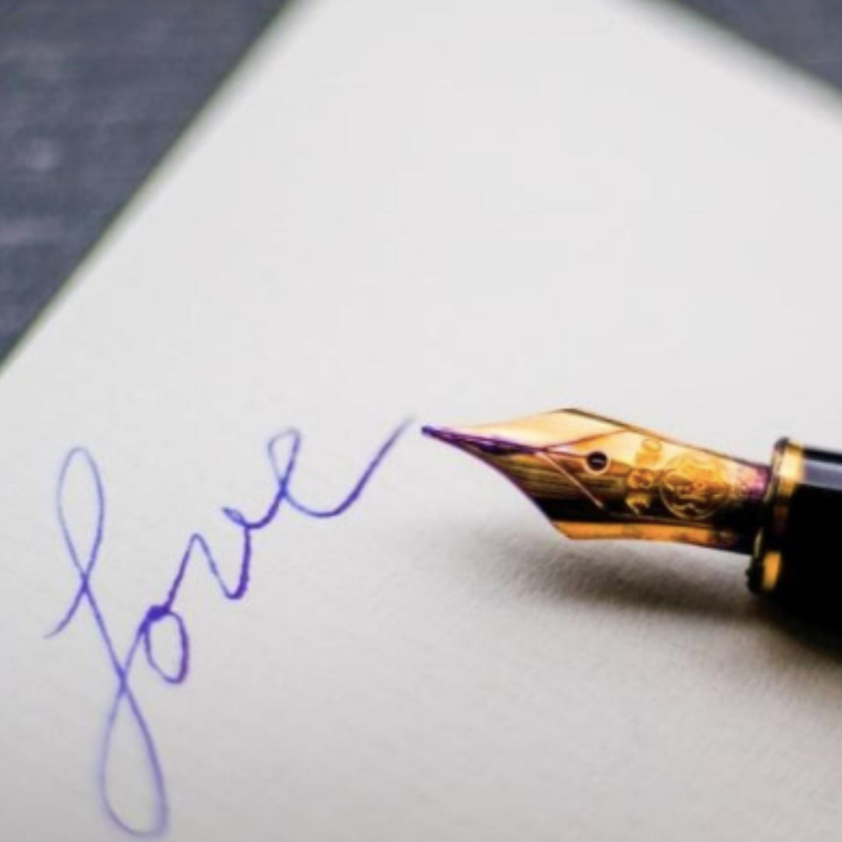 How to Write a Love Letter - 6 Tips for Men