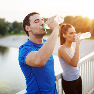 Hydration for Triathletes: A Guide for Beginners