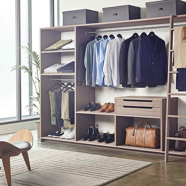 Wardrobe Essentials For Men-Build Your Wardrobe From The