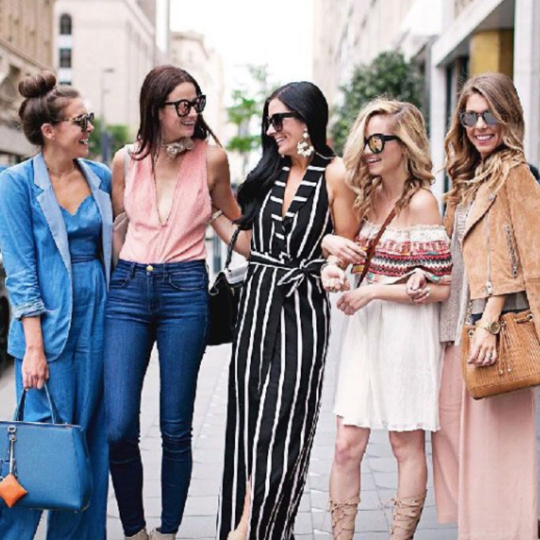 Shine In Style: The Ultimate Guide For an Instagram Fashion Influencer