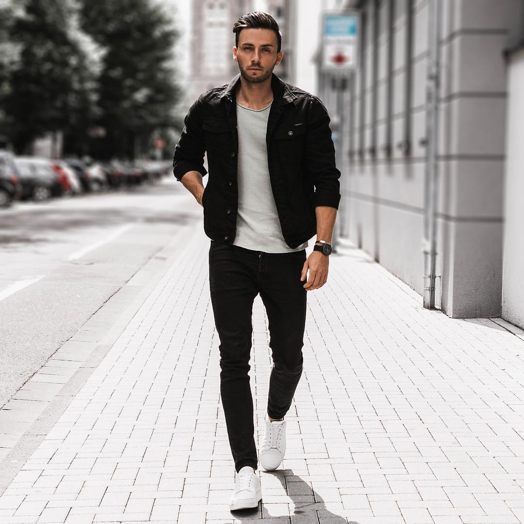 5 Outfits You Need To Look Totally Dapper This Winter