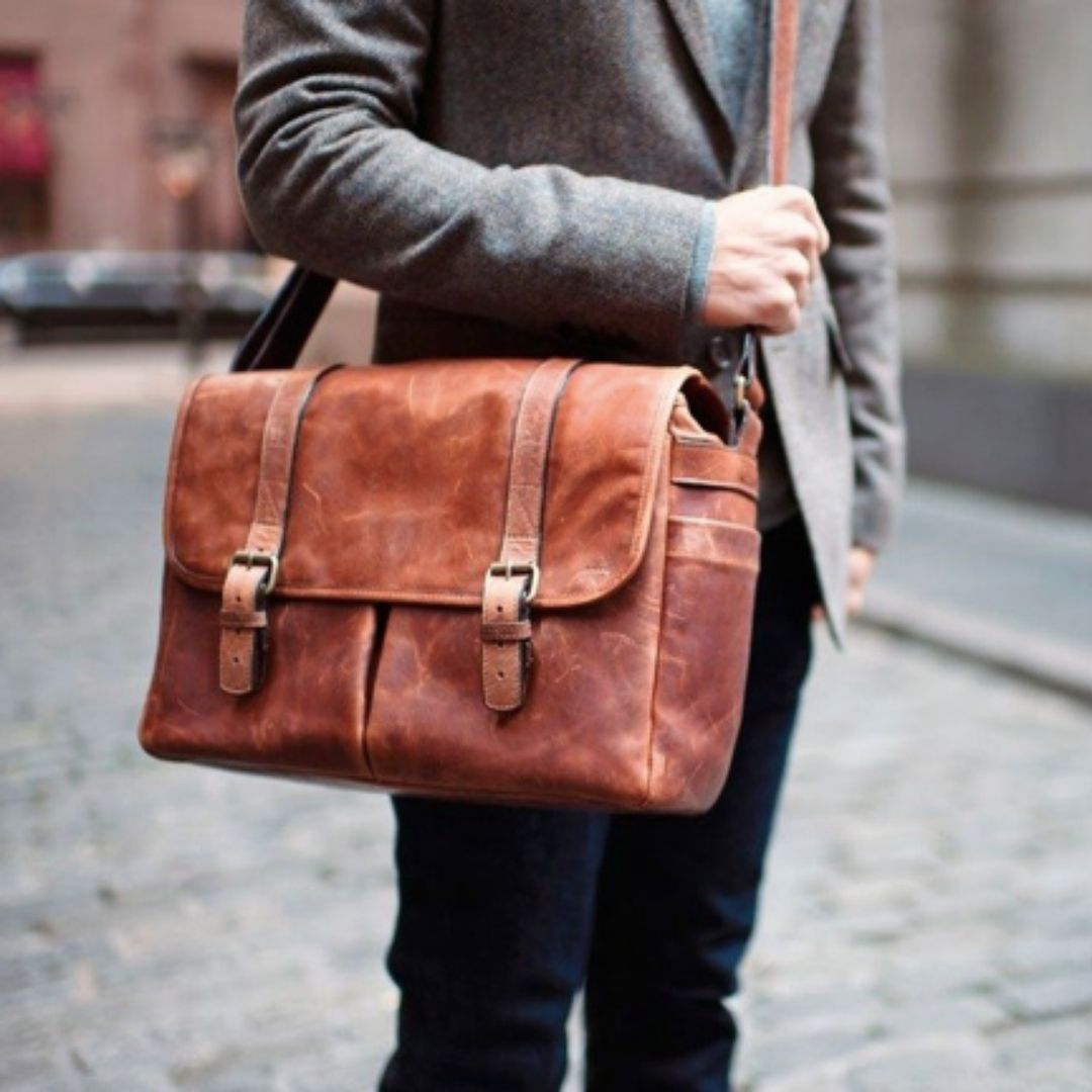 Laptop Bags For Men- Buying Guide For You