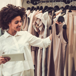 Leveraging Social Media in Fashion Sales