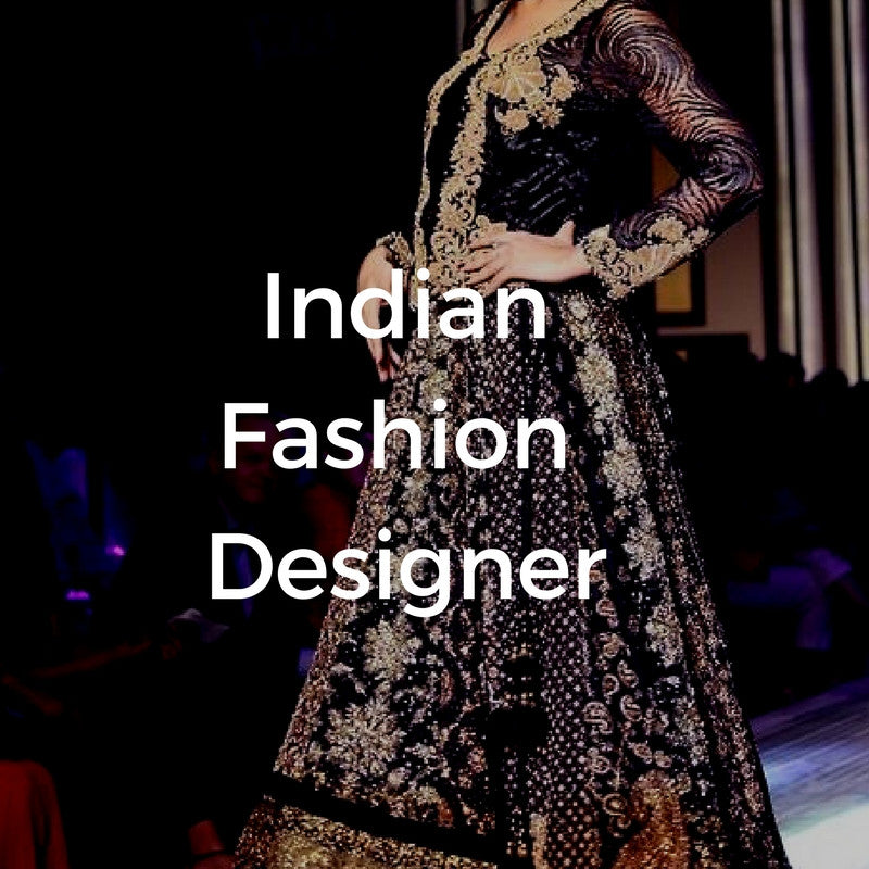 21 Top Indian Fashion Designers You Should Know | Best Fashion Designers In India | List And Contact Details Of Indian Fashion Designers