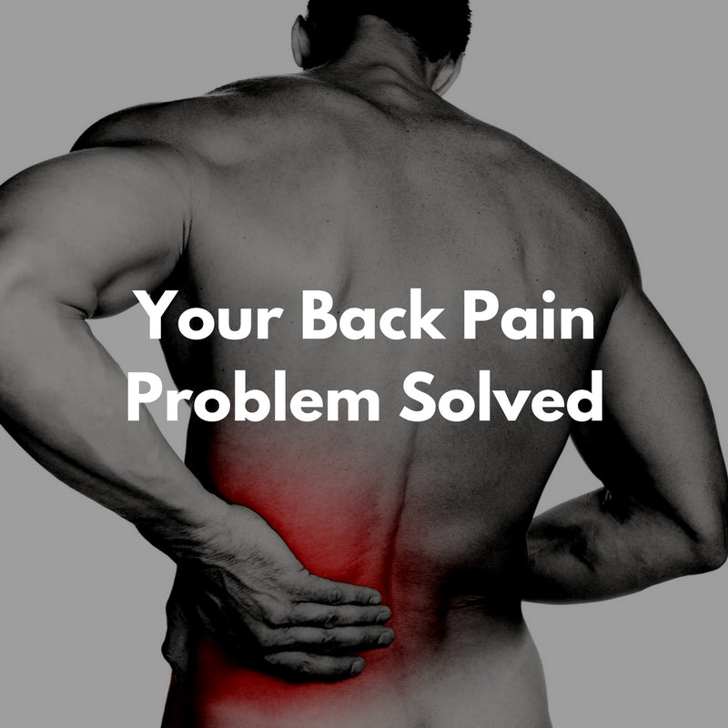 If You Suffer From Back Pain, Then You Need To Read This